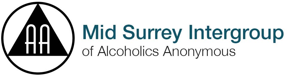 Mid Surrey Intergroup